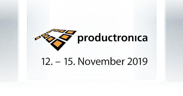 productronica munchen 2019 fcard event