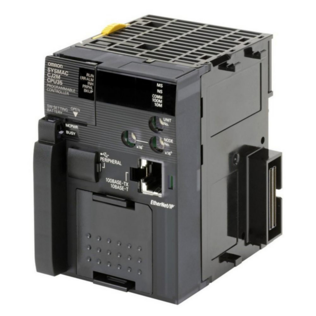 OMRON XW2Z PLC I//O Connecter Connecting Cable Automation NEW