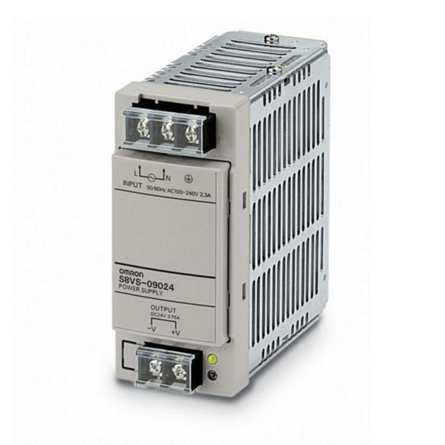 Omron Power Supply 24 Volt