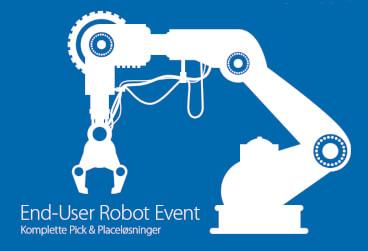 robot invitation event