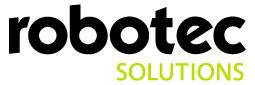 robotec solutions logo