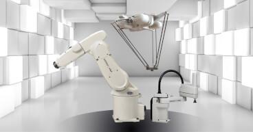 robotic fcard prod