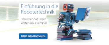 robotic seminar fcard de event