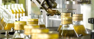 robots food beverage fcard sol