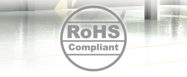 rohs compliant stamp fcard logo