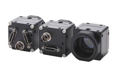CameraLink Series | Omron, Europe