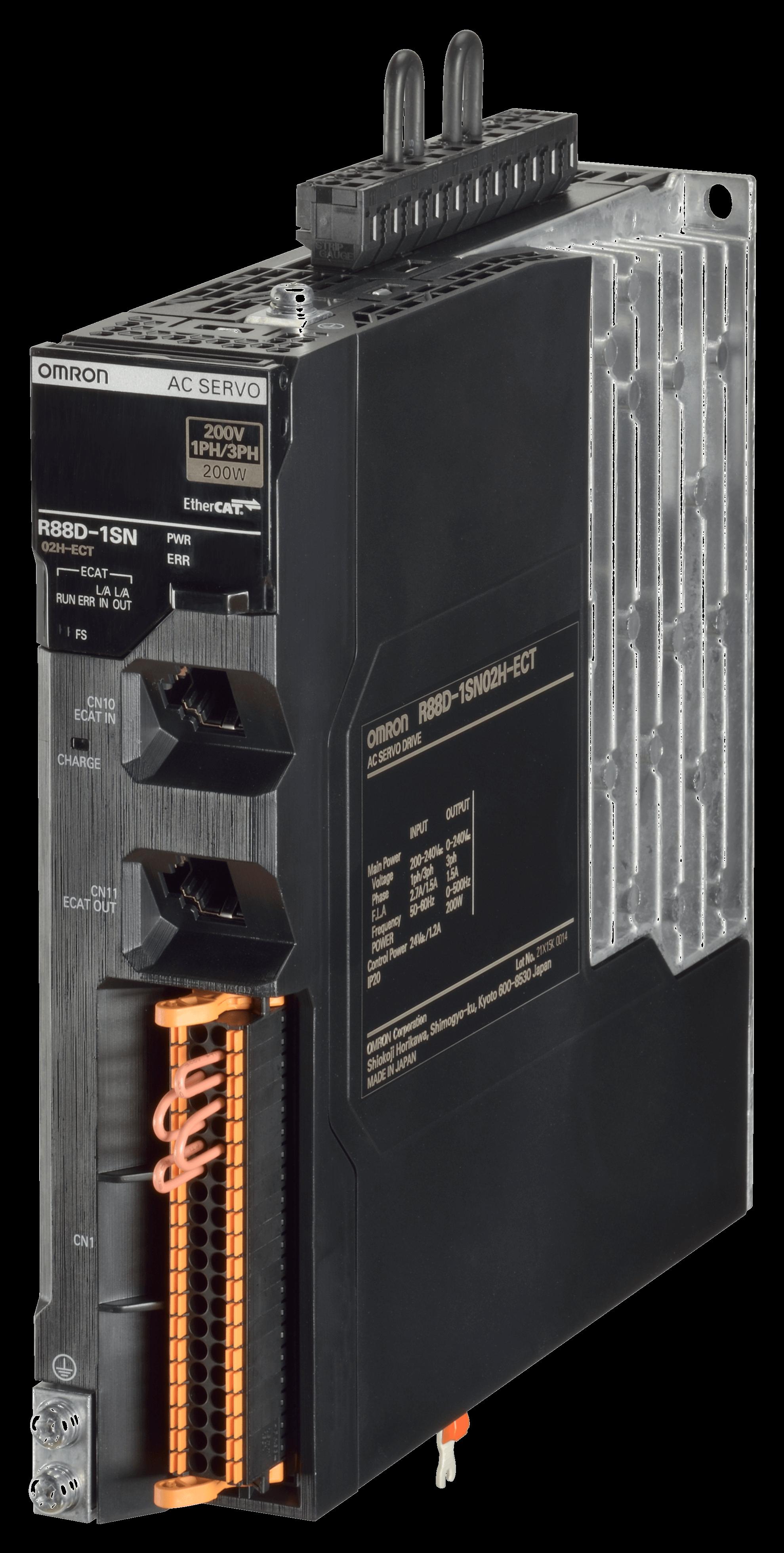1s Drives Omron Uk Energy Saver Circuit Diagrams On Wiring Diagram Plc Control