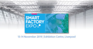 smart factory expo 2019 fcard event