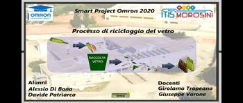smart projects 20 riciclaggio del vetro fcard misc