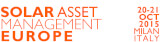 solar asset logo