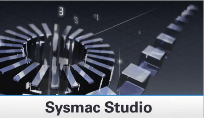 Sysmac Studio   Omron, UK