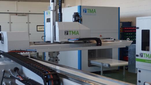 tma machine sol