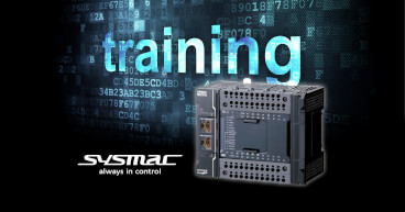 training sysmac nx1p2 fcard event