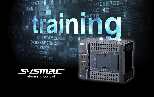 training sysmac nx1p2 newspri event