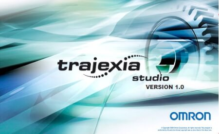 trajexia studio splash prod