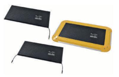 uma series safety mats prod
