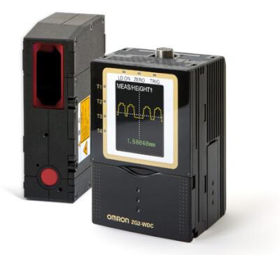 zg2 sensorhead prod